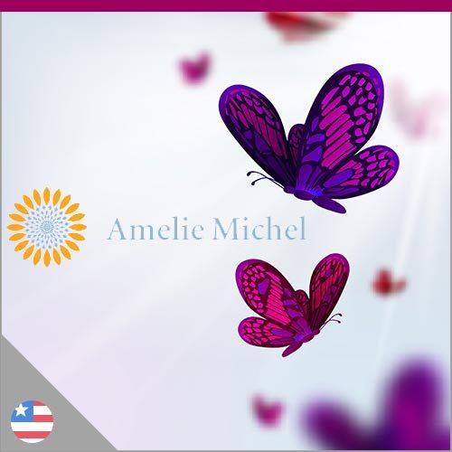 Amélie Michel