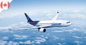 Air Transat : programme été 2020