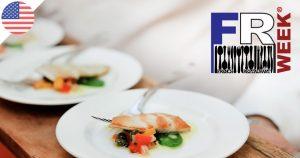 French Restaurant Week : la cuisine française à l'honneur