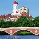 Découverte de la prestigieuse université de Harvard