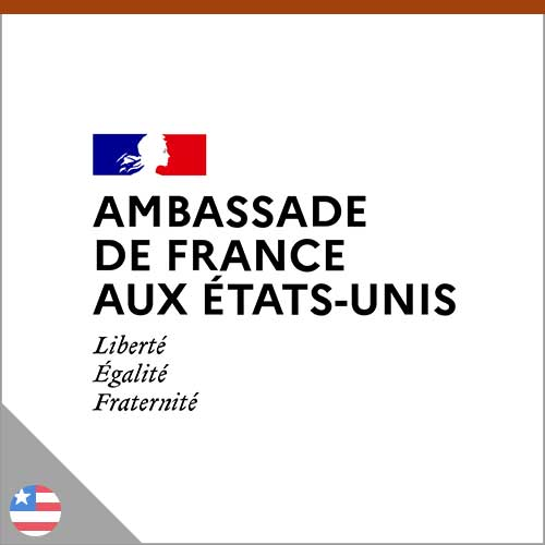 Ambassade de France aux USA