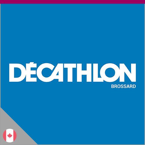 Logo Decathlon