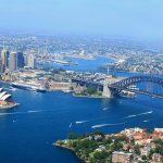 Les 3 plus grandes villes d'Australie