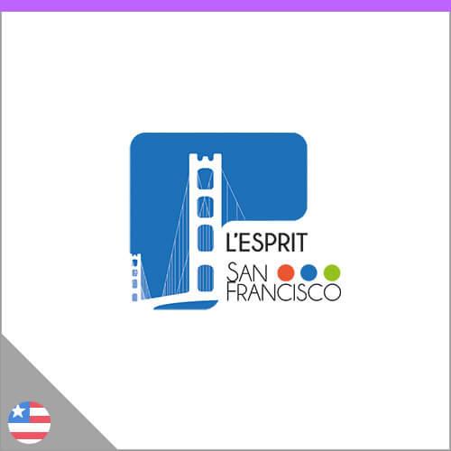 L'Esprit San Francisco