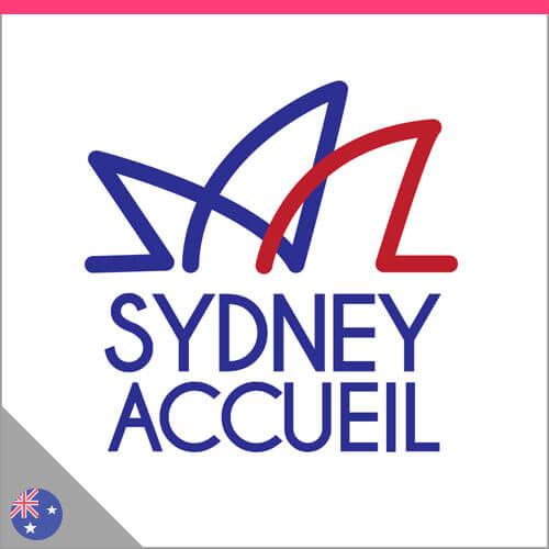 Sydney Accueil