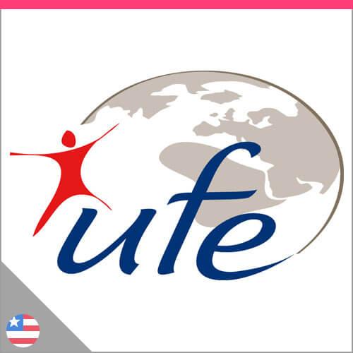 UFE (Union des Français de l'Etranger) Etats-Unis
